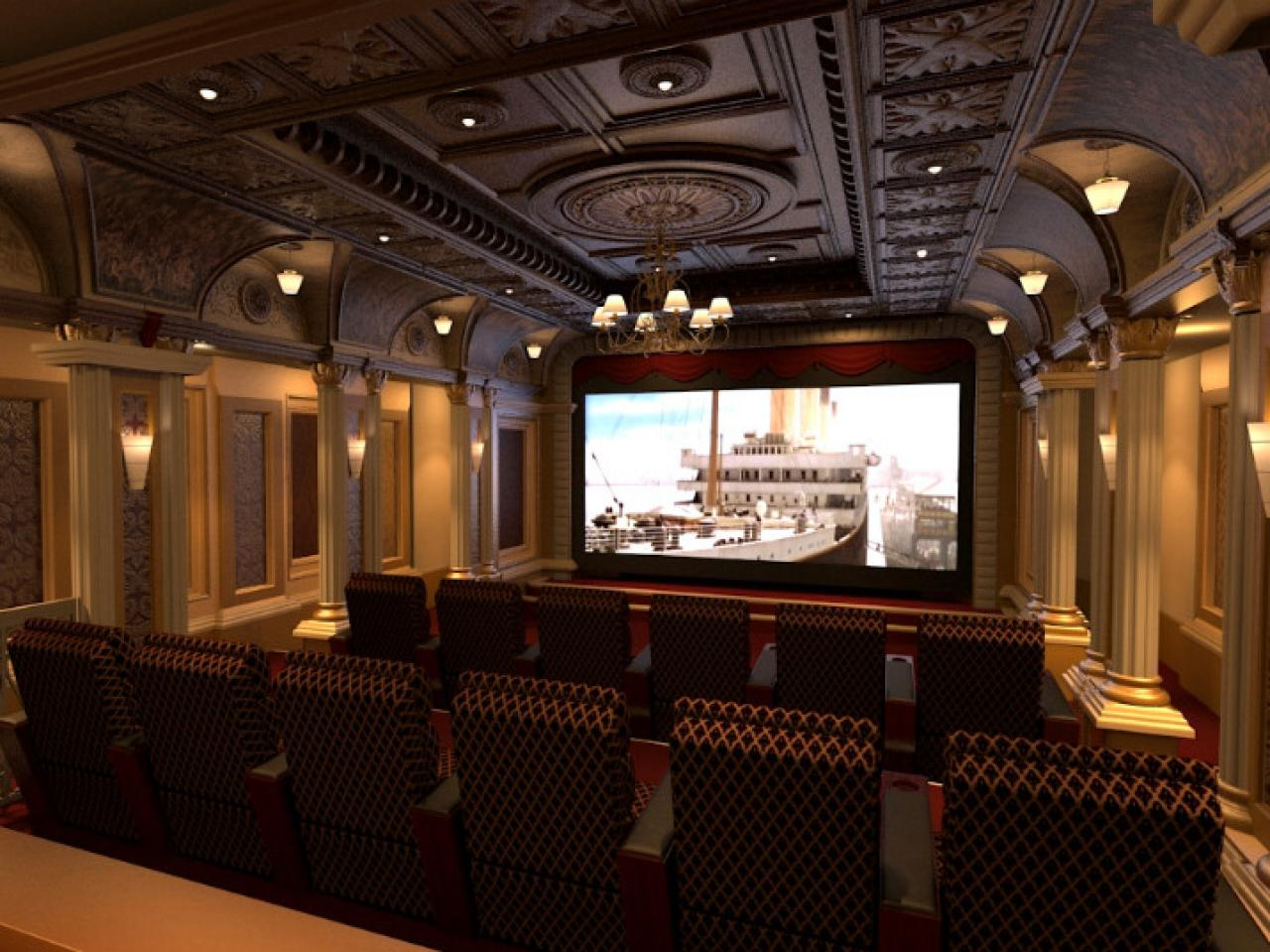 Home Theater Systems: A Quick Buyeru0027s Guide